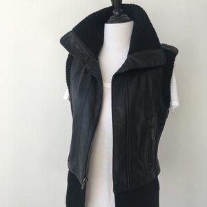 BCBGMaxAzria Sweater Vest